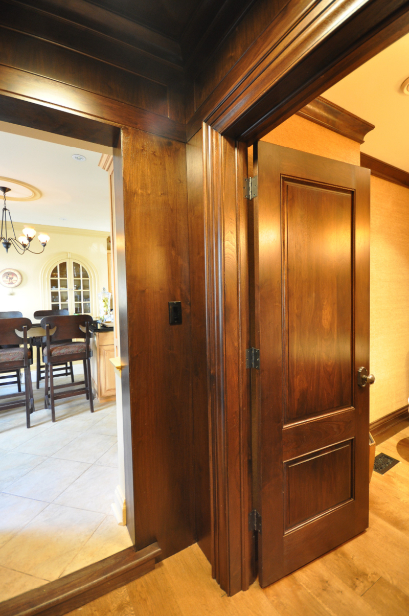 Doors Services Design Manufacture Install Cabinetry Millwork