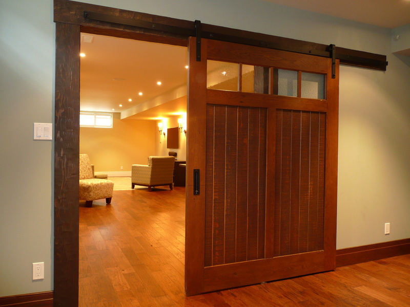 Doors Services - design, manufacture & install cabinetry