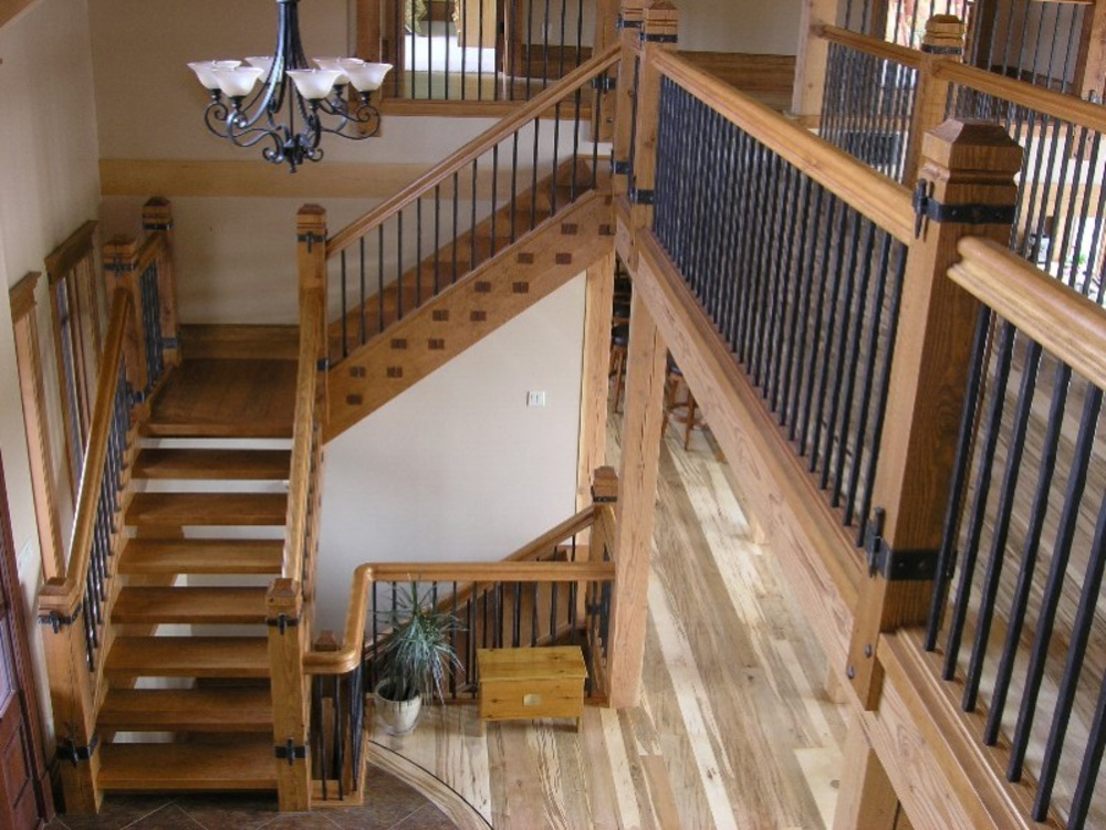 Stairs Services Design Manufacture Install Cabinetry Millwork