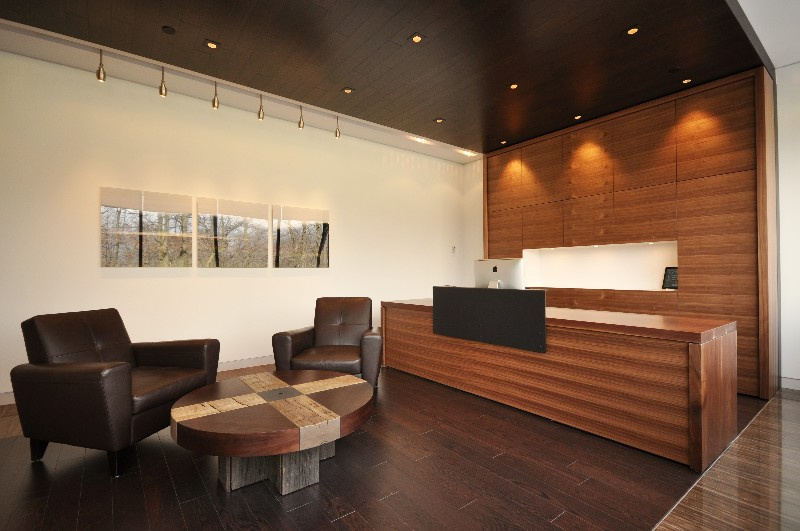 Office Services - design, manufacture & install cabinetry & millwork ...
