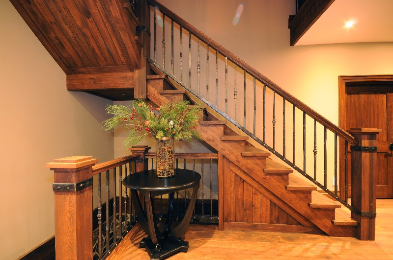 Stairs Services - design, manufacture & install cabinetry